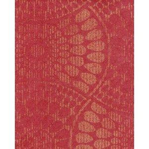 Today Interiors behang Vlies Behang | The Essence | Rood | Print | 501-4