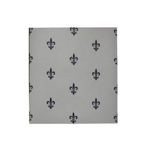 Dutch Wallcoverings Papier Behang | Dutch Wallcoverings | Grijs | Print | 1150
