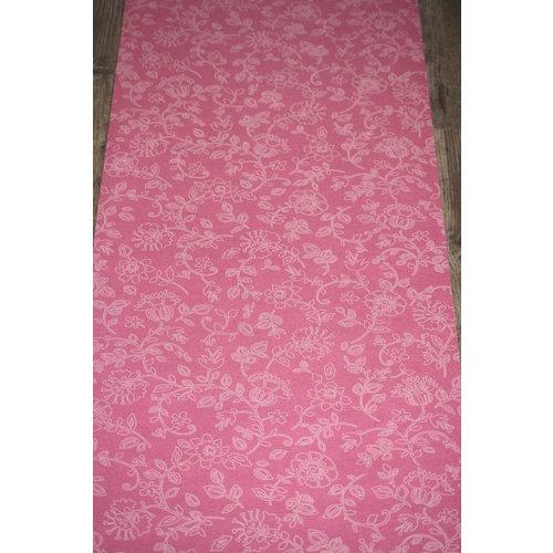 Esta behang Esta Home Roze Bloemen Behang 196331
