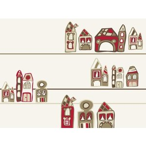 Raffi behang Papier Behang | Raffi Junior | Kinder | 41599