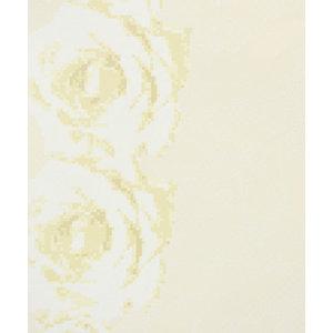 Annet van Egmond behang Vlies Behang | Shadows on the Wall | Bloemen | Beige | 45642