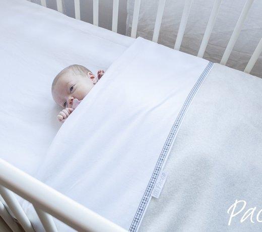 Matrozenbedje, lakens, dekens en meer!