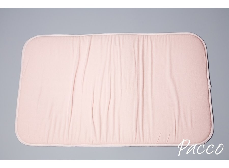 Babymassage matras - Roze