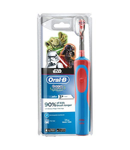 Oral-B Oral-B Stages Power Kids - Star Wars