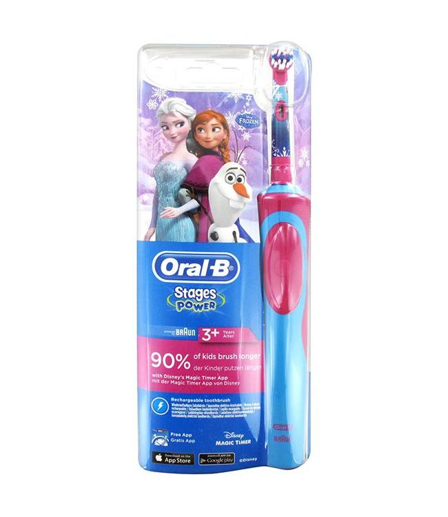 Oral-B Oral-B Stages Power Kids - Disney Frozen