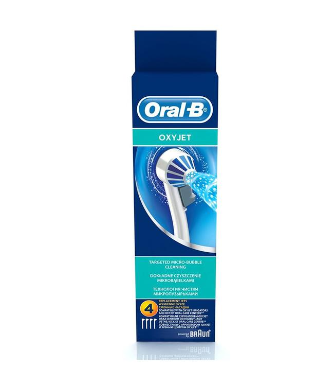 Oral-B Oral-B opzetstukken Oxyjet