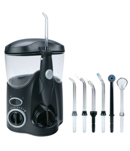 Waterpik Waterpik Ultra Black WP-112 Monddouche