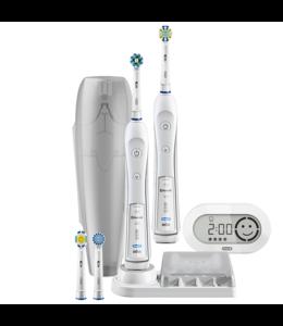 Oral-B Oral-B PRO 6000 SmartSeries Bluetooth + Extra Body