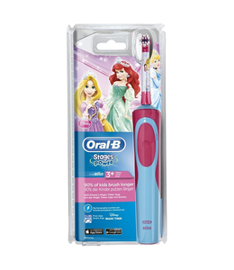 Oral-B Oral-B Stages Power Kids - Princess