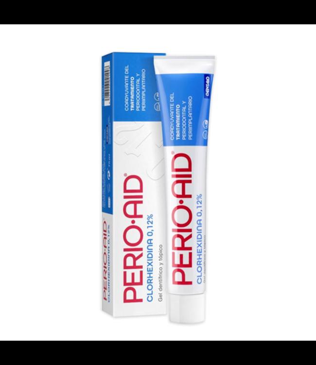 Perio-Aid Perio-Aid Intensive Care Tandpasta 0,12% Chlorhexidine