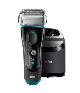Braun Braun Shaver Series 5 5190CC Wet&Dry Scheerapparaat