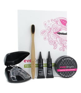Everbright Everbright Charcoal Whitening Kit