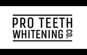 Pro Teeth Whitening Co.