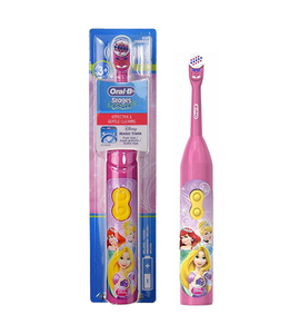 Oral-B Oral-B Disney Princess - elektrische tandenborstel op batterij