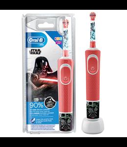 Oral-B Oral-B Kids elektrische tandenborstel Star Wars