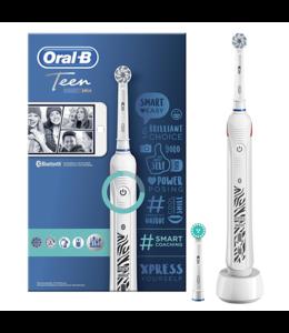 Oral-B Oral-B Smart Teen White - Elektrische Tandenborstel