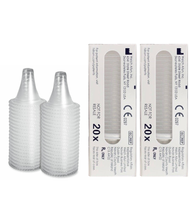 Braun Thermoscan Lensfilters voor Braun - 40 stuks