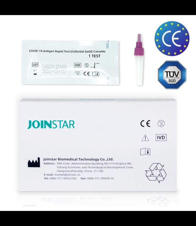 Coronatest - Joinstar Speeksel sneltest