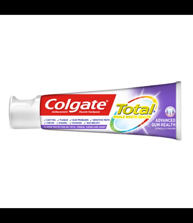 Colgate  Colgate Total Advanced Gum Health Tandpasta 75 ml
