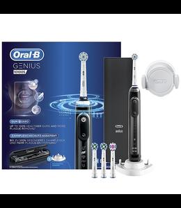 Oral-B Oral-B GENIUS 10100S Black Bluetooth