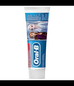 Oral-B Oral-B Kids Tandpasta Frozen II - 75 ml
