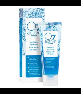 O7  O7 Active Tandpasta - 75 ml