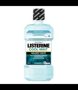 Listerine Listerine Cool Mint Milder Taste Mondwater - 500 ml