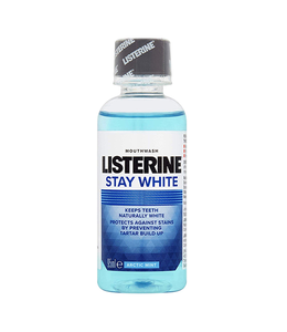 Listerine Listerine Stay White Mondwater - Mini - 95 ml