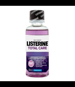 Listerine Listerine Total Care Clean Mint Mondwater - Mini - 95 ml