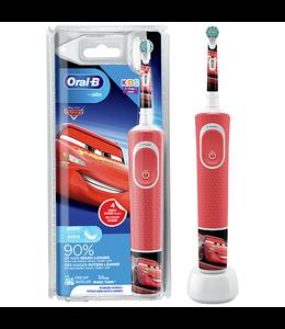 Oral-B Oral-B Kids Cars elektrische tandenborstel