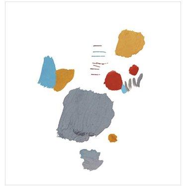 By Lassen Poster Palette No4 29,7 x 29,7