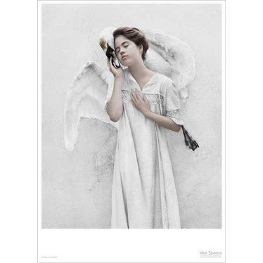 Vissevasse Poster Vee Speers - Thirteen #12