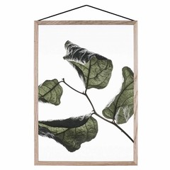 Moebe print Floating Leaves 03