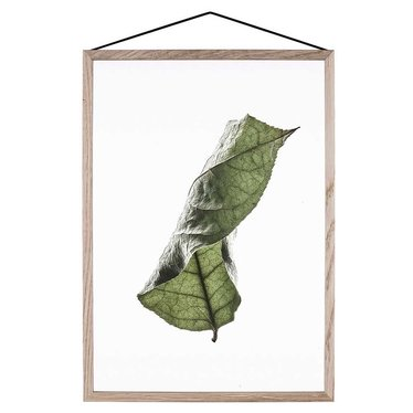 Moebe print Floating Leaves 04