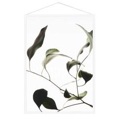 Moebe print Floating Leaves 09 (div maten)