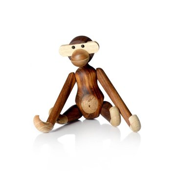 Kay Bojesen wooden Monkey small - original