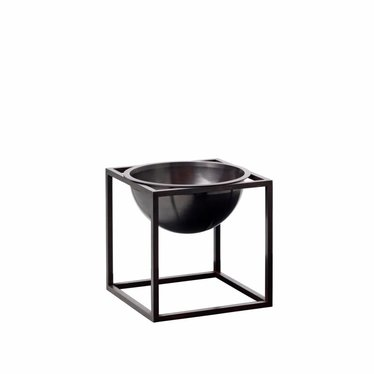 By Lassen Kleine schaal Kubus Bowl burnished copper