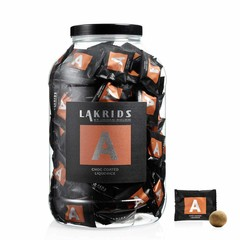 Lakrids by Johan Bülow Flow Pack Liquorice A