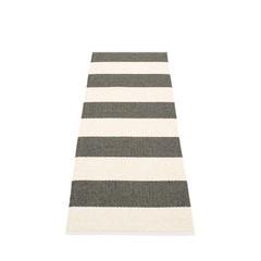 Pappelina narrow plastic rug Bob