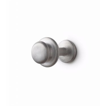Edblad Ophanghaak schoenlepel Edblad, mat aluminium