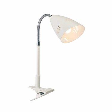 Markslöjd Klemlamp Vejle wit