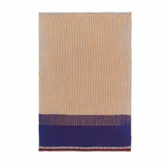 Ferm Living kitchen / hand towel Akin honey gold
