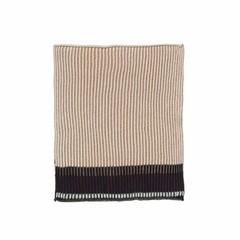 Ferm Living dishcloths / guest towels Akin rose 2-pack