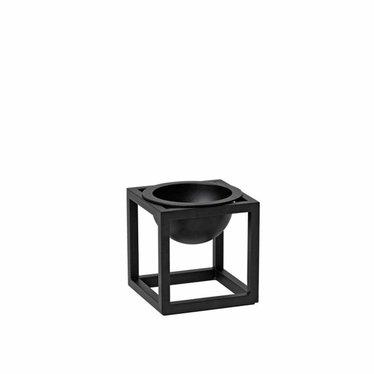 By Lassen Kubus Bowl mini zwart