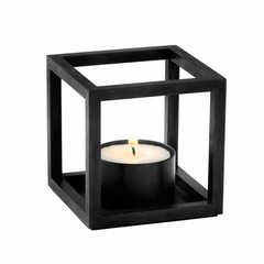 By Lassen Kubus T tealight black