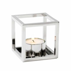 By Lassen Kubus T tealight nickle