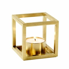 By Lassen Kubus T tealight brass