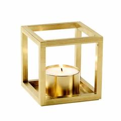 By Lassen Kubus T tealight brass