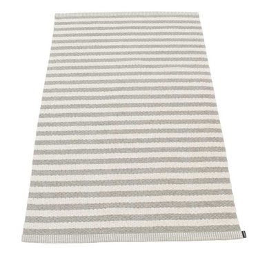 Pappelina Narrow plastic rug Duo - LAST ITEM