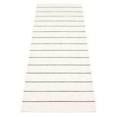 Pappelina plastic rug Linn 70x160